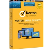 Symantec Norton v.1.0 Small Business Software, 10 Device, Android/Windows/Mac/iOS, Disk (21328713)