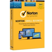 Symantec™ Norton Small Business Software, 5 User, Windows