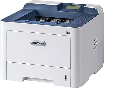 Xerox® Phaser™ 3330/DNI Monochrome Laser Single-Function Printer