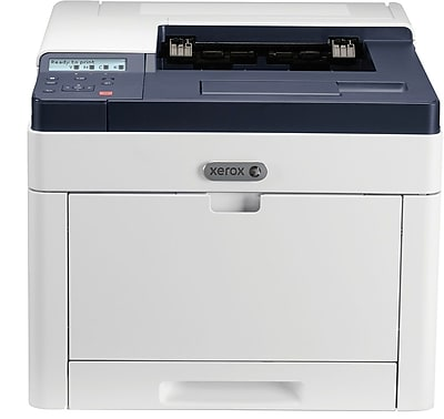 Xerox® Phaser™ 6510DN Color Laser Single-Function Printer (6510/DN)