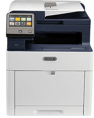 Xerox® WorkCentre® 6515/DNI Multifunction Color Laser Printer