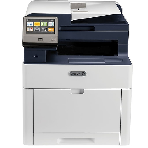 Xerox WorkCentre 6515/DN Color Laser All-in-One Printer