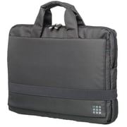 "Moleskine, myCloud Device Bag, Payne's Grey, Polyester, myCloud Horizontal Device Bag 15.4"" (HBG401437)"