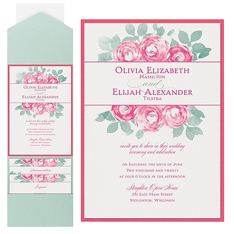 wedding invitations premium wedding stationery - Wedding Invitations Staples