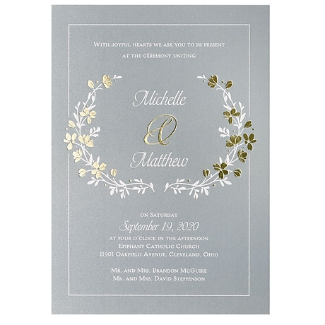 Wedding Invitations Premium Stationery