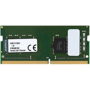 Kingston ValueRAM 4GB DDR4 SODIMM  2133MHz Non-ECC CL15 Laptop Memory - KVR21S15S8/4