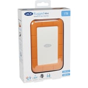 Rugged Mini 2TB Mobile Drive