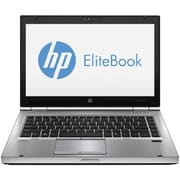 Refurbished HP 14in Elitebook 8470P Laptop Intel Core i5 2.6Ghz 16GB RAM 750GB HDD Windows 10 Pro