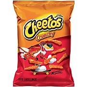 Cheetos® Crunchy Cheese Snack; 2-oz., 64/Case