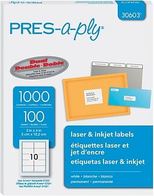 PRES-a-ply 2