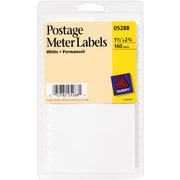 """Avery® 5288 Postage Meter Labels, 1-1/2"""" x 2-3/4"""""""