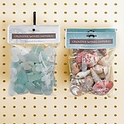 """Avery Printable Bag Toppers with Bags, 1-3/4"""" x 5"""", Pack of 40 (22801)"""