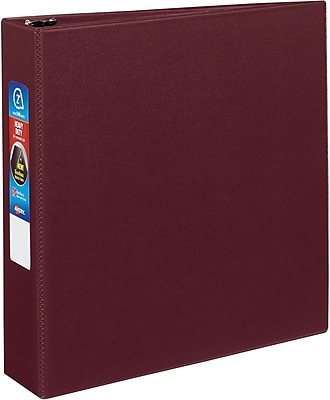 Avery Heavy-Duty Binder, 2