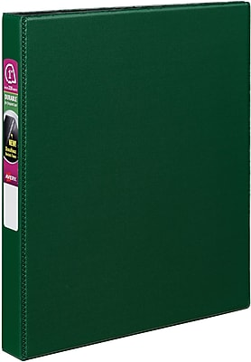 Avery Durable Binder, 1