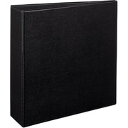 "3"" Avery® Durable Binder with Slant-D™ Rings, Black"