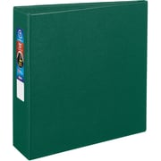 """3"""" Avery® Heavy-Duty Binder with One Touch™ EZD® Rings, Green"""