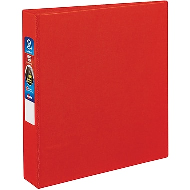 Avery(R) Heavy-Duty Binder with 1-1/2