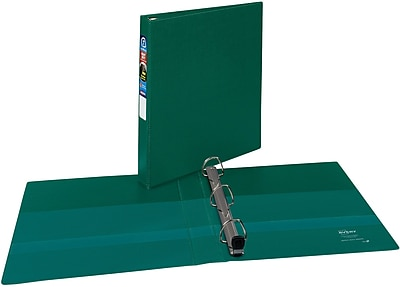 Avery Heavy-Duty Binder,1