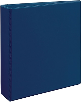 Avery Durable View Binder, 2