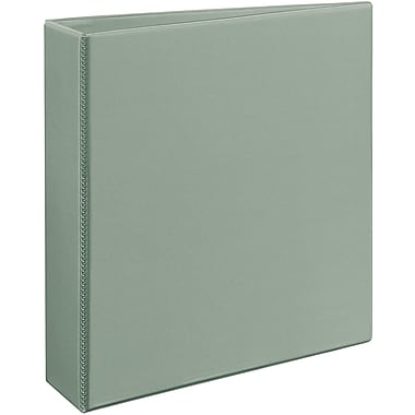 Avery(R) Heavy-Duty View Binder with 2