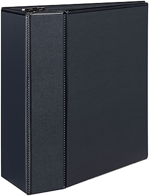 Avery Durable View Binder, 5