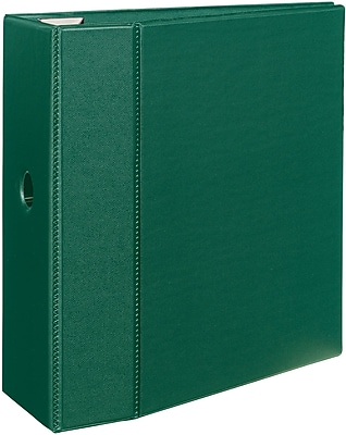 Avery Heavy-Duty Binder, 5