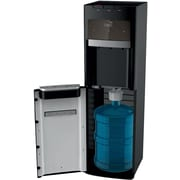 "Oasis® Mirage Tri-Temp Bottom Load Bottom Load Commercial Grade Water Dispenser, Bottle or Point Of Use, 12 1/4""W x 13""D x 41""H"
