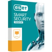 ESET Smart Security Premium 2017 1 Year (1 User) [Boxed]