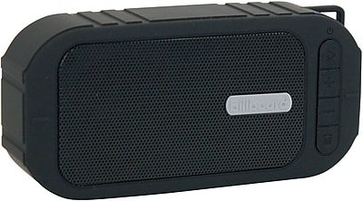 Billboard Water-Resistant Speaker Black