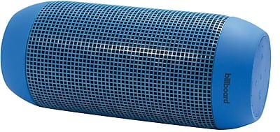 Billboard Water-Resistant Speaker Black
