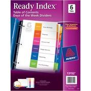 Ready Index Days