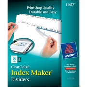 Dividers and Tabs | Staples