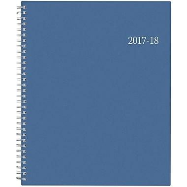 2017-2018 Blue Sky 8.5x11 Planner, Endless Summer (102409)