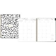 2017-2018 Ashley G for Blue Sky 8.5x11 Planner, Overlap Dot (101400)
