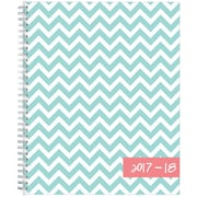 2017-2018 Dabney Lee for Blue Sky 8.5x11 Planner, Ollie (100287)