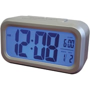 Westclox Auto Backlight Alarm Clock
