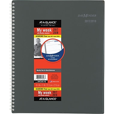 Moleskine 18 Month Weekly Planner, Extra Large, Soft Cover (7.5 x 10)