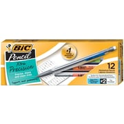 BIC® Mechanical Pencils .5mm, Dozen