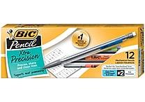 BIC® Mechanical Pencils .5mm, Dozen