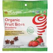 Jamba™ Strawberry Fruit Bites, 1.5 oz, 12/Ct