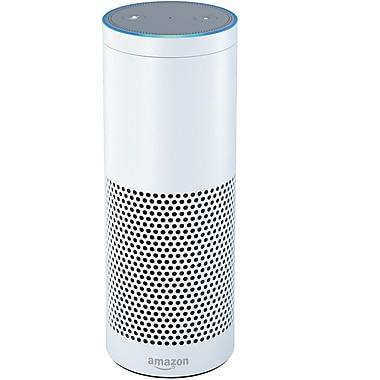 Amazon Echo, White (1st Generation)