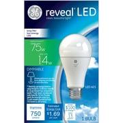 GE LED 14 Watt Reveal® A21 (45657)
