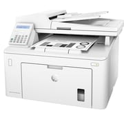 HP LaserJet Pro M227fdn Laser Multifunction Printer, Monochrome, Plain Paper Print, Desktop