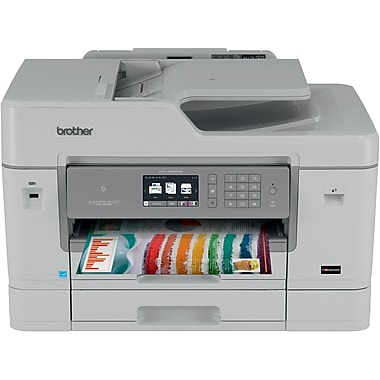 Brother Inkjet Printers Staples