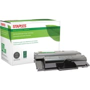 Staples® Remanufactured Laser Toner Cartridge, Xerox WC 3550, Black, High Yield