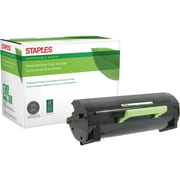 Staples® Remanufactured Laser Toner Cartridge, Dell B2360, Black, High Yield
