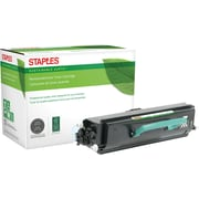 Staples® Remanufactured Laser Toner Cartridge, Dell 3330DN, 3333DN, 3335DN, Black