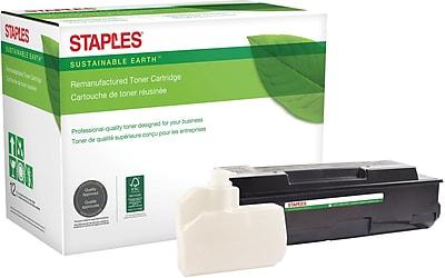 CIG Compatible Laser Toner Cartridge, Kyocera TK-312, Black