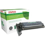 Staples® Remanufactured Laser Toner Cartridge, Xerox WC M20 (106R01047), Black