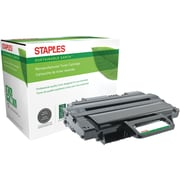 Staples® Remanufactured Laser Toner Cartridge, Xerox WC 3210 (106R01485/106R01486), High Yield, Black